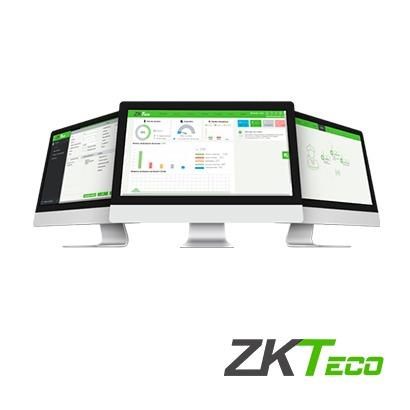 Licencia Zkbiosecurity Permanente Modulo Control Acceso 5 Puertas Version Basic Package Licencia Virtual Costo De Activacion Reflejado En El